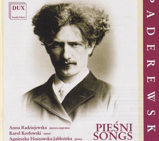 Paderewski again