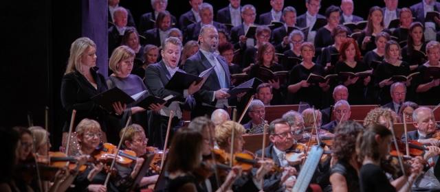 IX Symfonia Beethovena w Krakowie